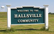 Hallsville mo