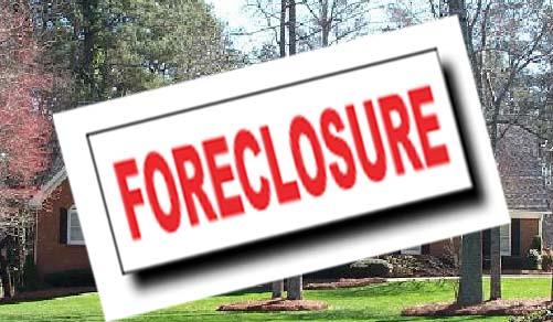 Buying hutchinson ks foreclosures