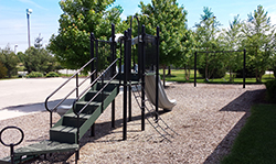 Playground at Prairie Brook