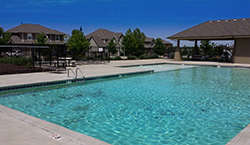 Adult and Kids Pools at Prairie Brook