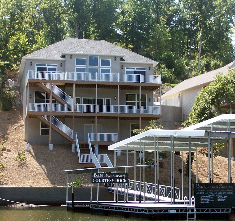 Lakefront Homes For Sale At Lake Of The Ozarks